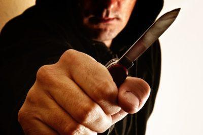 Преступления против личности причинение телесных повреждений