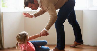 Есть ли статья за психическое насилие над ребенком