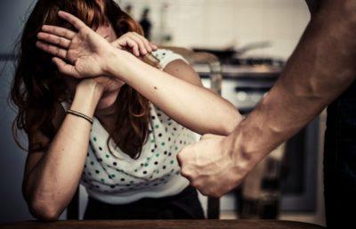 Может ли жена посадить мужа за побои