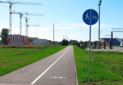 Ответственность за наезд на велосипедиста