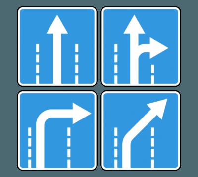 Езда по трамвайным путям попутного направления выше уровня проезжей части штраф