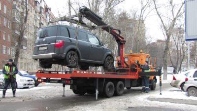 Могут ли забрать машину если нет страховки