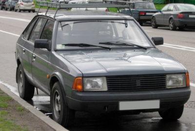 Каско на старый автомобиль в 2019 году, если ему 5, 7, или 10 лет