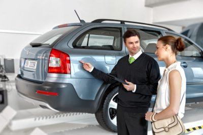 Как сделать электронную страховку при покупке автомобиля