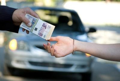 Страховка при покупке автомобиля по договору купли продажи