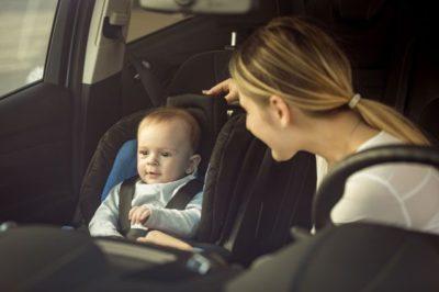 Штрафы гибдд за ребенка без кресла