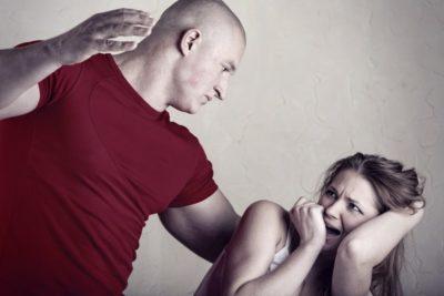 Бывший оскорбляет что делать