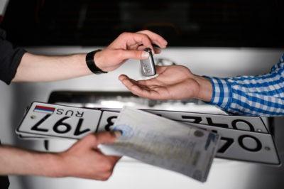 Как произвести независимую оценку автомобиля для вступления в наследство