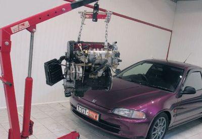 Какие нужны документы для переоформления автомобиля в ГИБДД