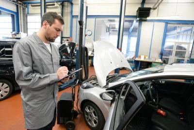 Сроки проведения автотехнической экспертизы после дтп