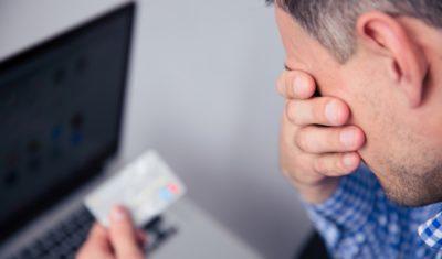 Мошенничество в Интернете. Основные Виды Обмана в Сети