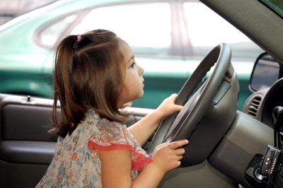 Оформление и регистрация машины на несовершеннолетнего ребенка