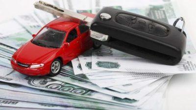 Как продают машину без ПТС легально в 2020 году