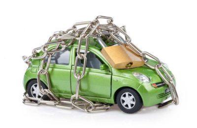 Что делать если купил арестованную машину