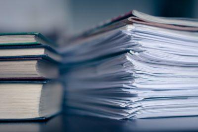 Ответственность за кражу документов