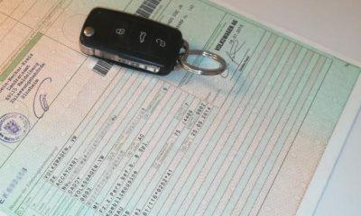 Как оформить ПТС при покупке автомобиля
