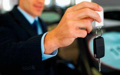 Покупка авто у юридического лица нюансы