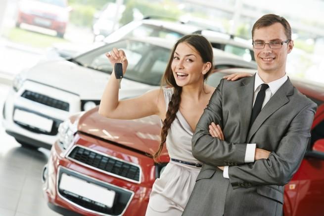 КАСКО при покупке авто в кредит