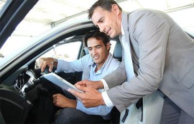 Особенности купли-продажи автомобиля между юридическими лицами, составление договора