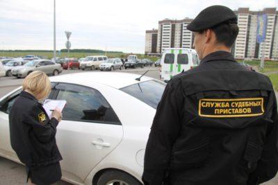 Что делать с машиной если она под арестом или как быть