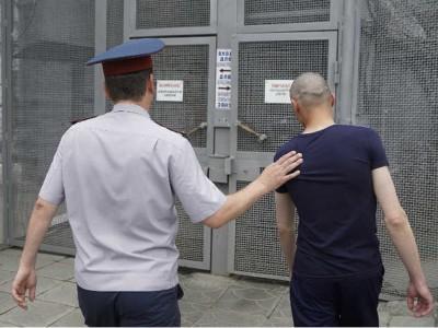 Правила проведения краткосрочного свидания в тюрьме с осужденным
