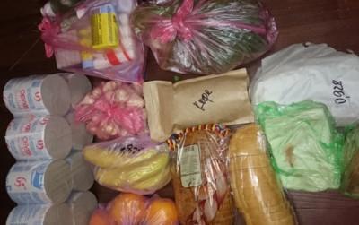 Что можно передавать в тюрьму из продуктов и как отправить посылку-передачку?
